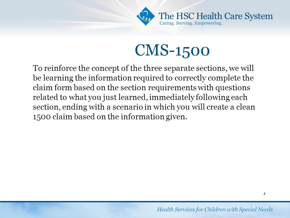 CMS-1500 45 Box 24IID Qualifiers with ID numbers or NPI numbers If required by a primate insurer, enter qualifier ID: Enter qualifier in shaded box For all other payers including Medicare : Leave blank