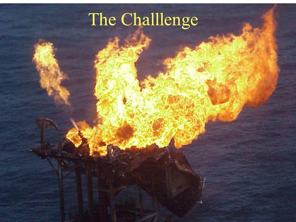 The Challlenge