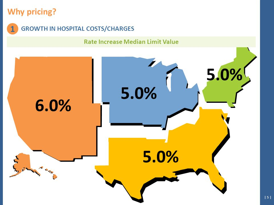 | 16 | What influences hospital pricing.