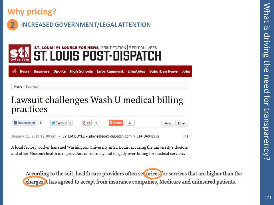 | 58 | 1.Reduced net patient revenue, e.g., $5.1 million vs.