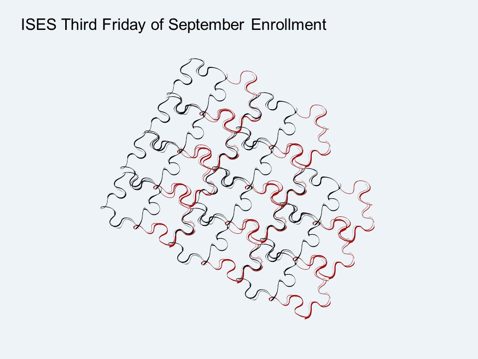 ISES Third Friday of September Enrollment