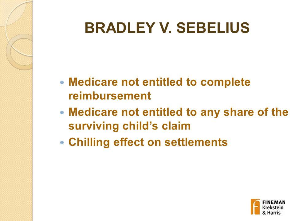 BRADLEY V.