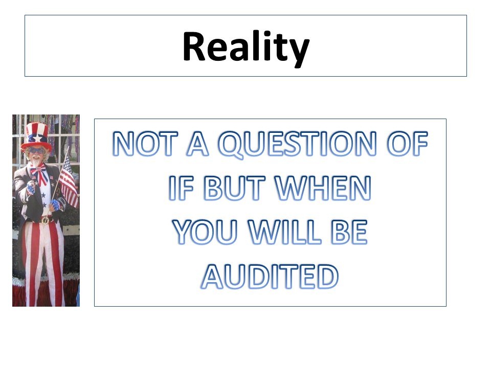 MSP Audits Questions or comments?.