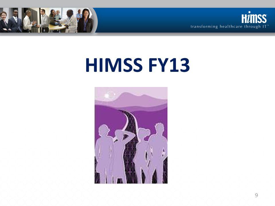 9 HIMSS FY13