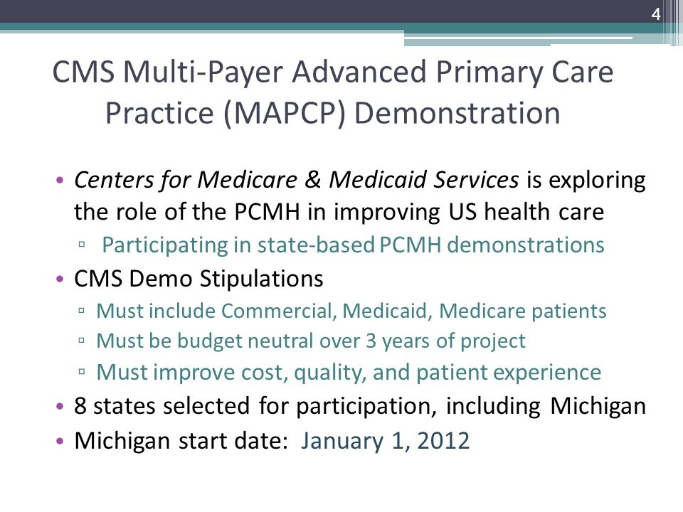 2013 Priorities Care managers fully integrated into practices Target PCMH interventions to patients from all participating payers ▫Distribute multi-payer lists and Data dashboard reports ▫Bill G-codes/CPT codes on BCBSM/BCN patients ▫Use registry for proactive population management Focus on efficient and effective health care ▫Avoid unnecessary services/hospitalizations ▫Assess practice utilization patterns Ensure adequate clinic access to meet demands 25