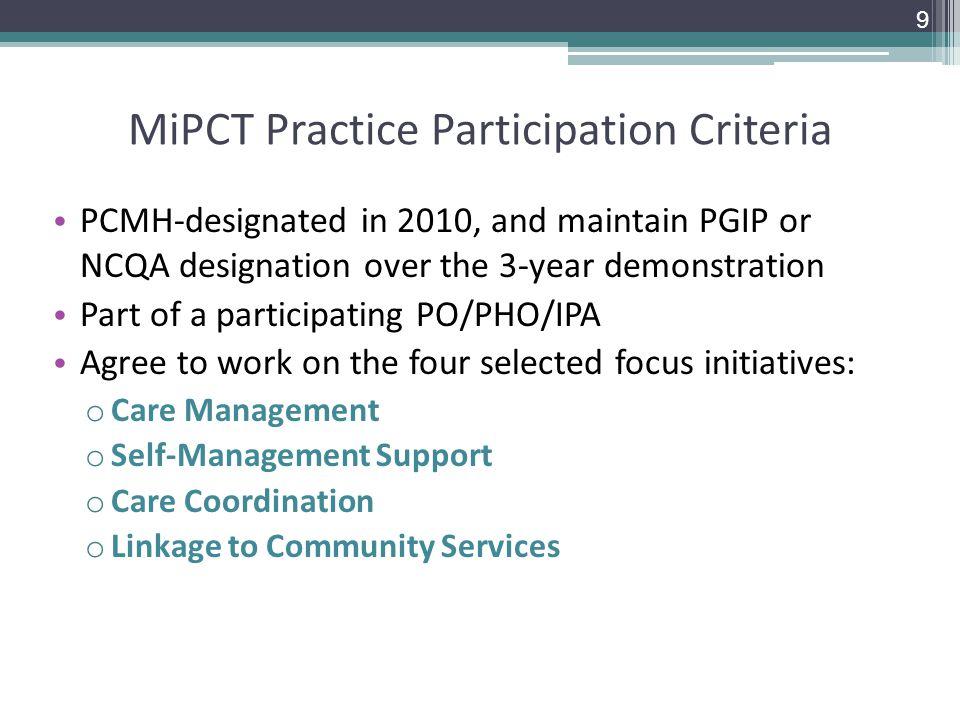 www.micmrc.org 30
