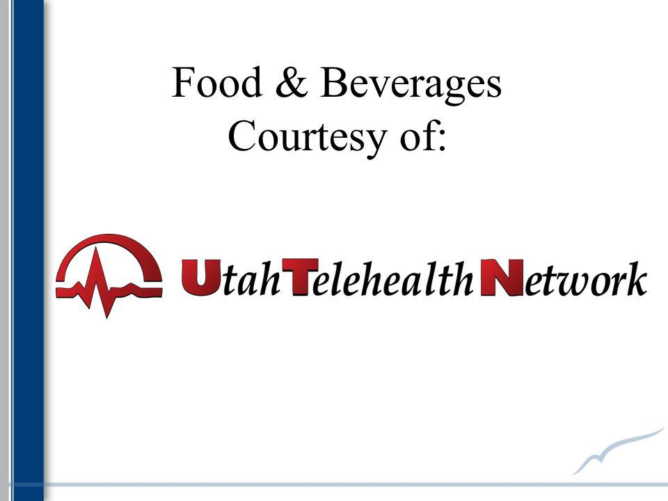 Food & Beverages Courtesy of: