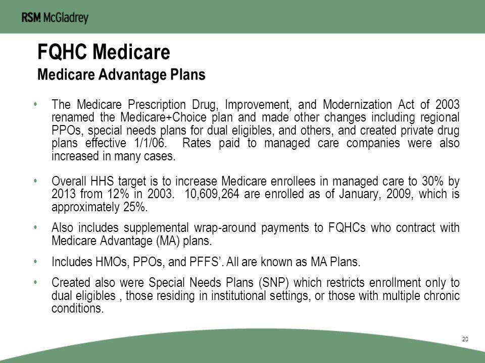 Medicare FQHC Billing-Outpatient Mental Health Outpatient Mental Health Treatment Limitation – (Rev.