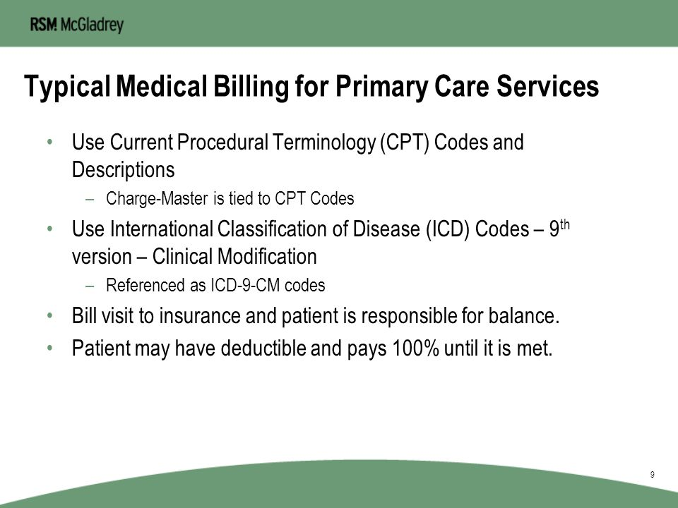 Billing and Revenue Strategies Billing and revenue strategies are intended to improve the billing and collections process in the Health Center and enc