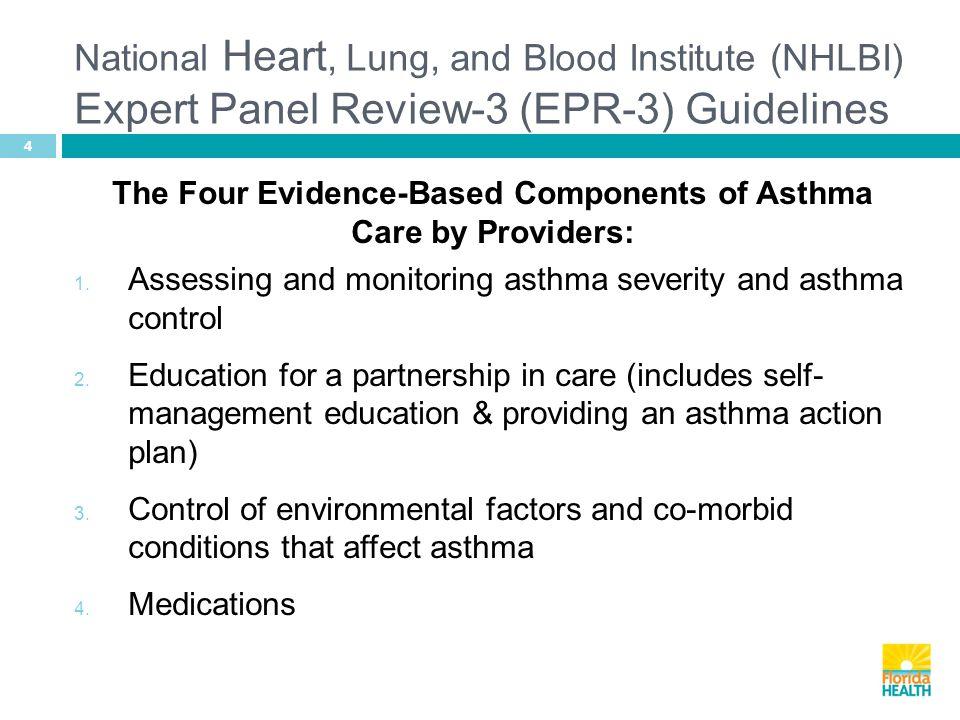 Asthma Management Success: Case Study 1 15 Boston's Community Asthma Initiative