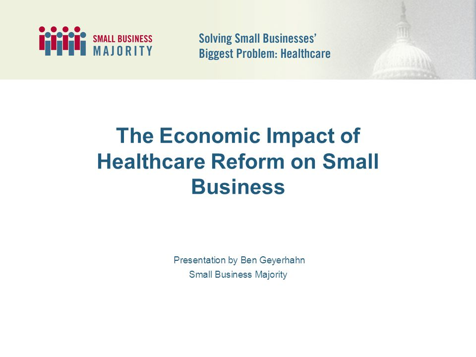 Detailed Findings Wages Saved Under Reform Scenario