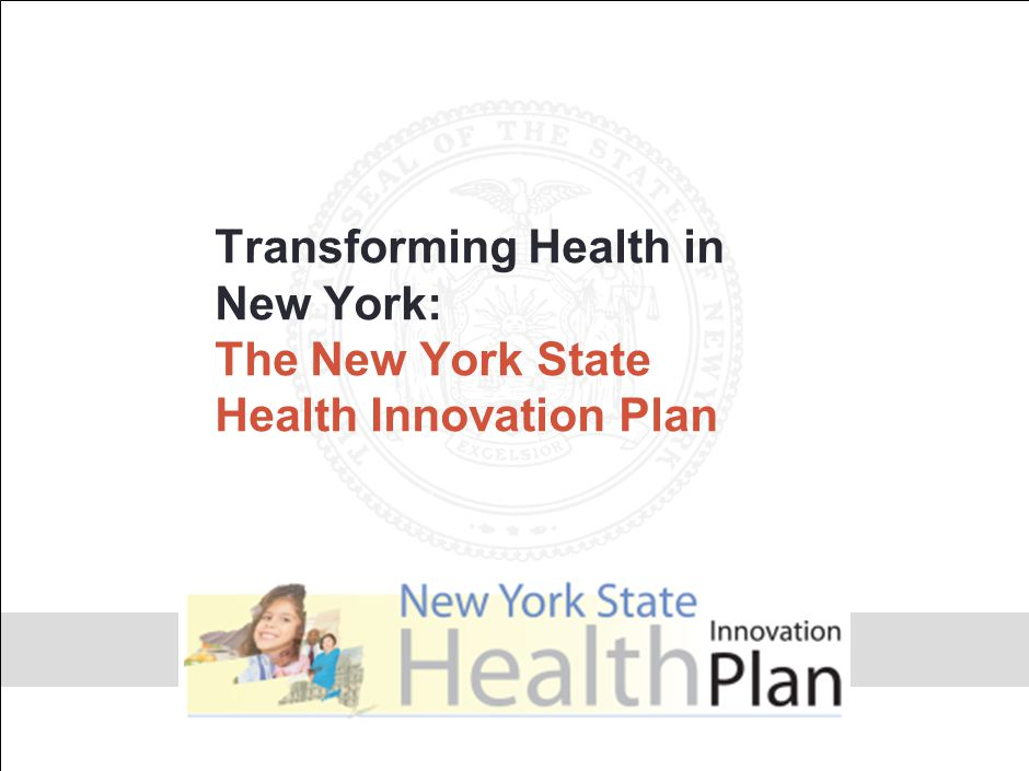 | 12 Proposal Requirements: Population Health Improvement Health Care Delivery System Transformation Payment and/or Service Delivery Models that include, but are not limited to Medicaid, State employees and/or commercial payers Use of state policy levers Health information technology Overall Requirements