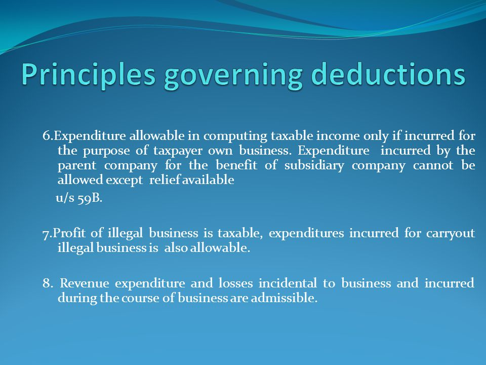 3. Once onus discharge by tax payer, it will be shifted on the commissioner to prove with the definite information acquired from audit or otherwise S.