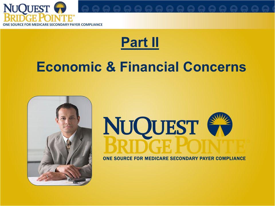 Part II Economic & Financial Concerns 14
