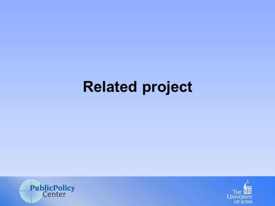 Related project