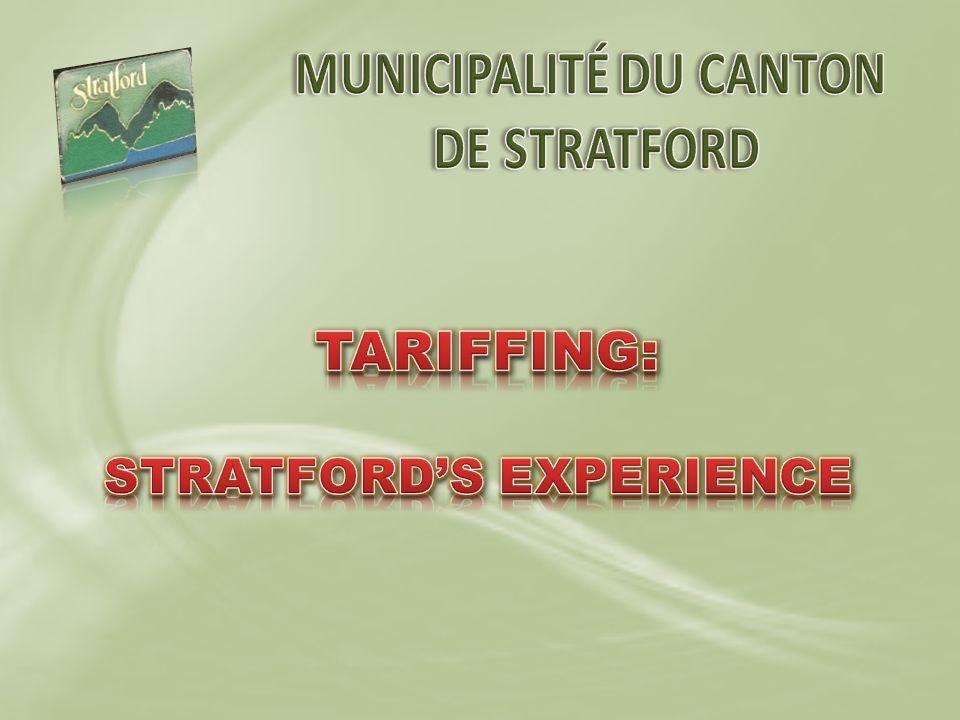 MRC DU GRANIT STRATFORD