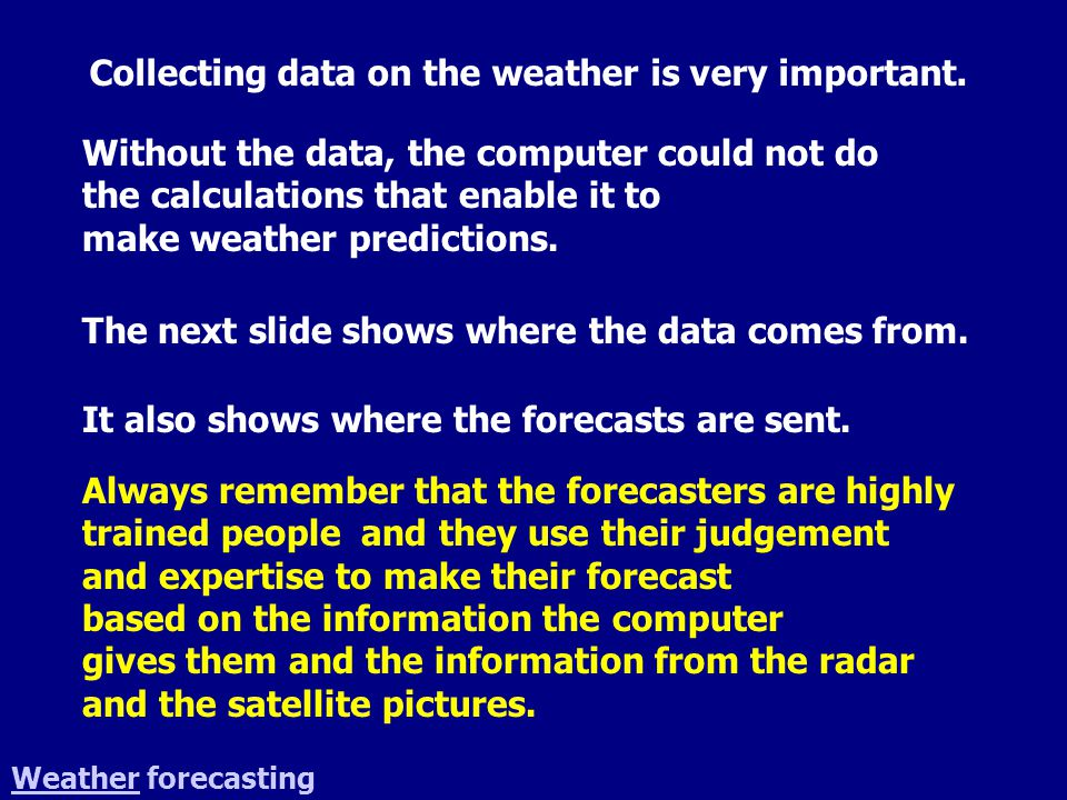 The Met Office calls their application software they use for weather forecasting the Unified Model.