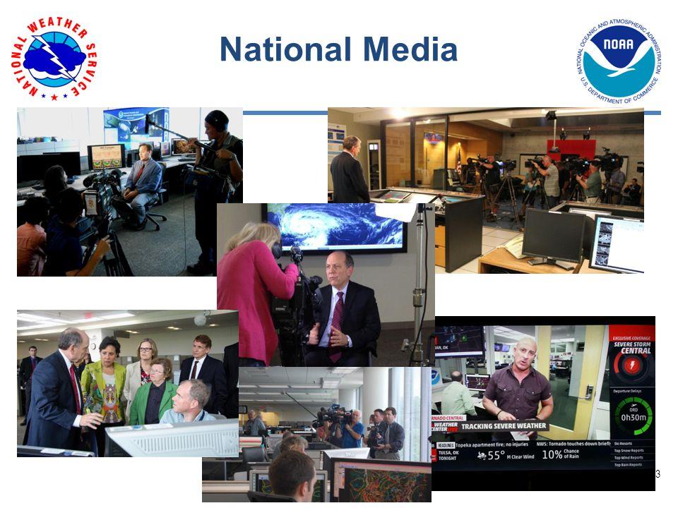 National Media 23