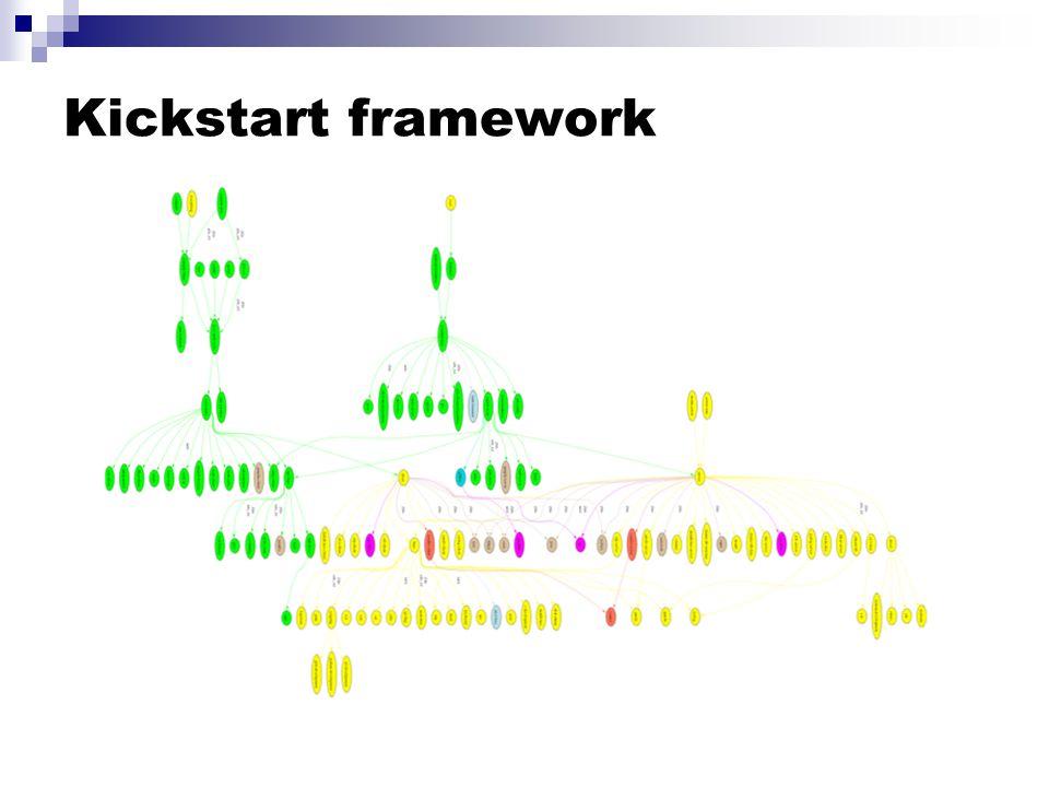 Kickstart framework