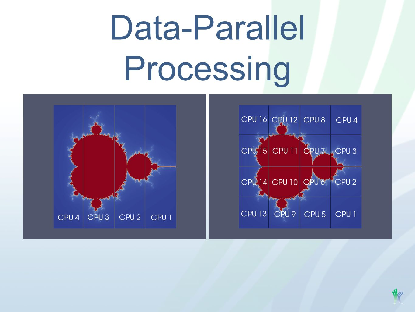 Data-Parallel Processing