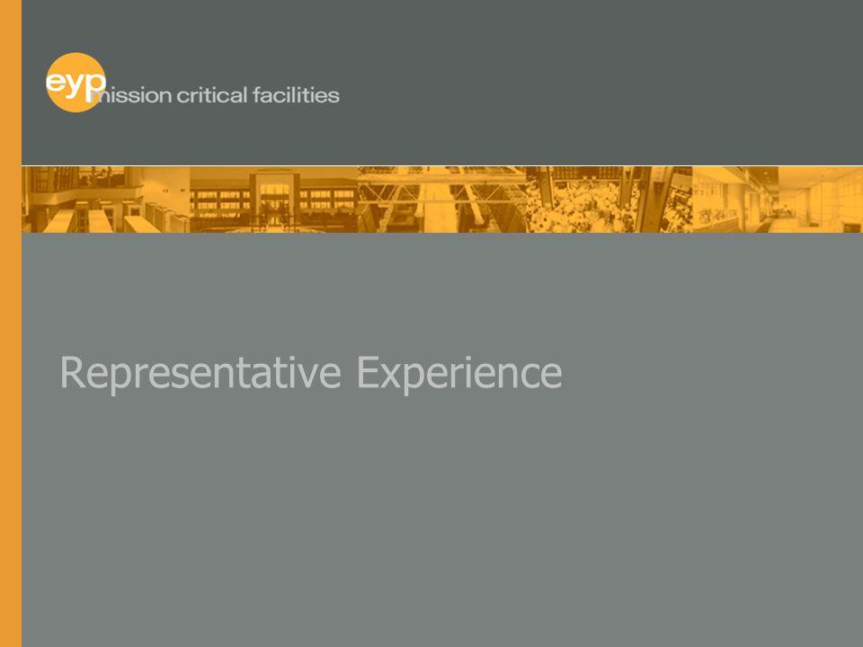 Representative Experience
