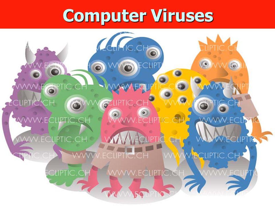 53 Computer Viruses