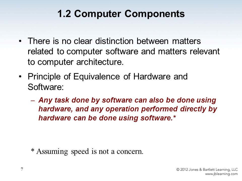 28 Multicore architectures have multiple CPUs on a single chip.
