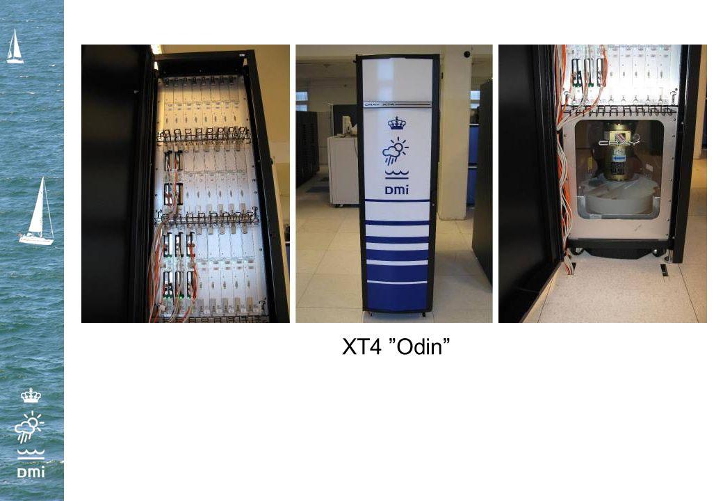 XT4 Odin