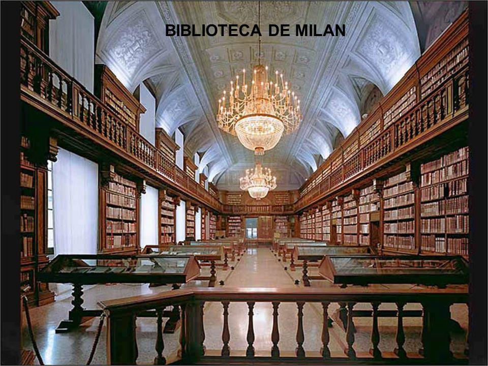 BIBLIOTECA DE ROMA