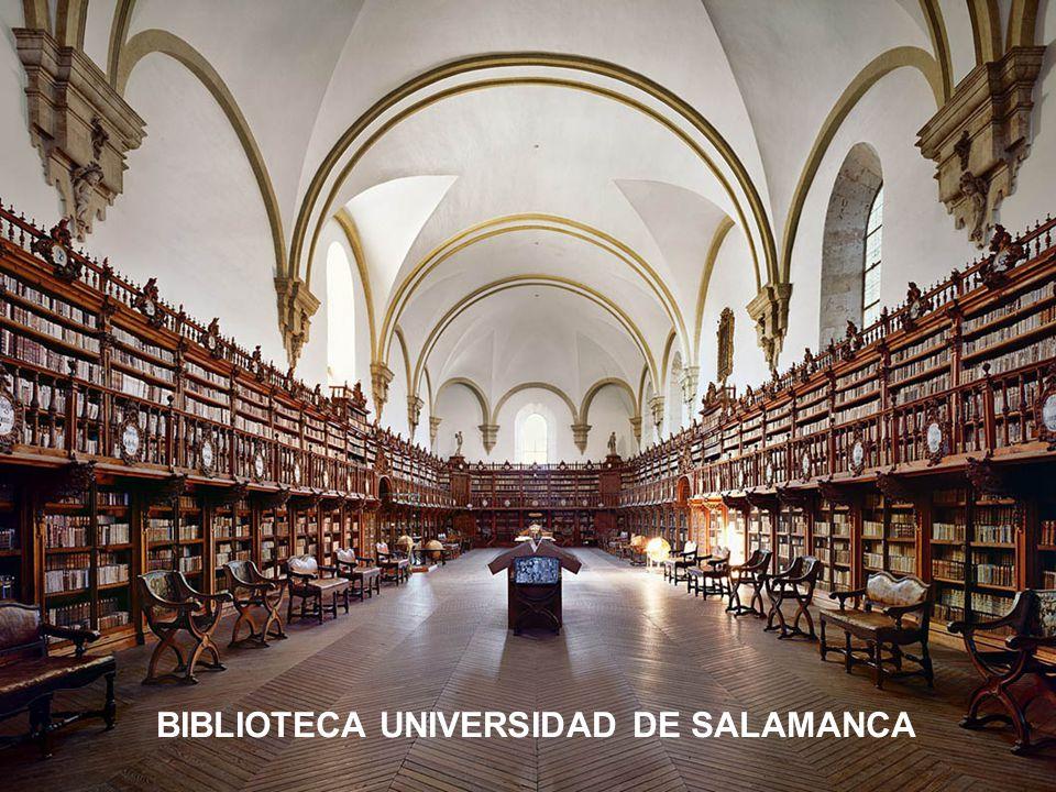 BIBLIOTECA DE PRAGA