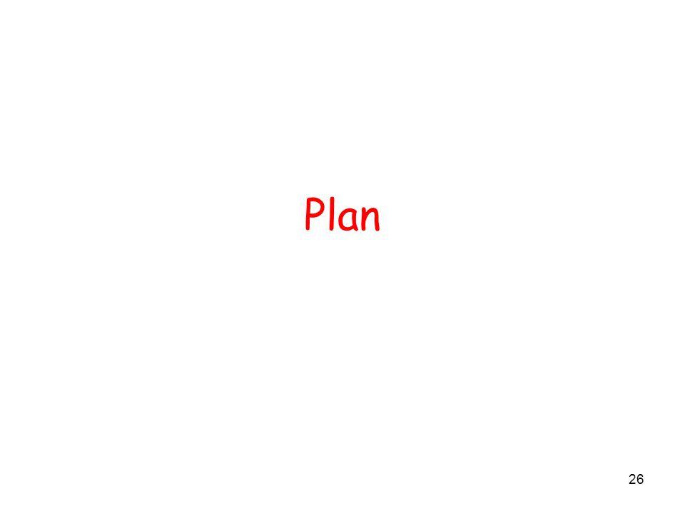 Plan 26