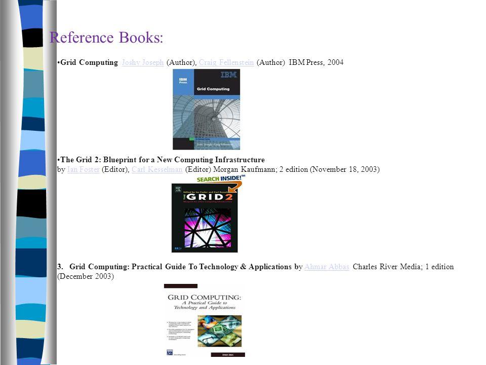 http://www.buyya.com/cluster/ Clusters with virtual Machine: virtual Machine