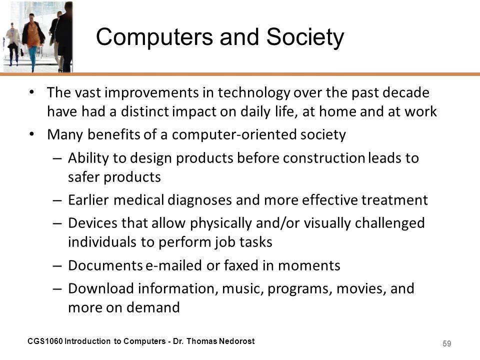 computers essay