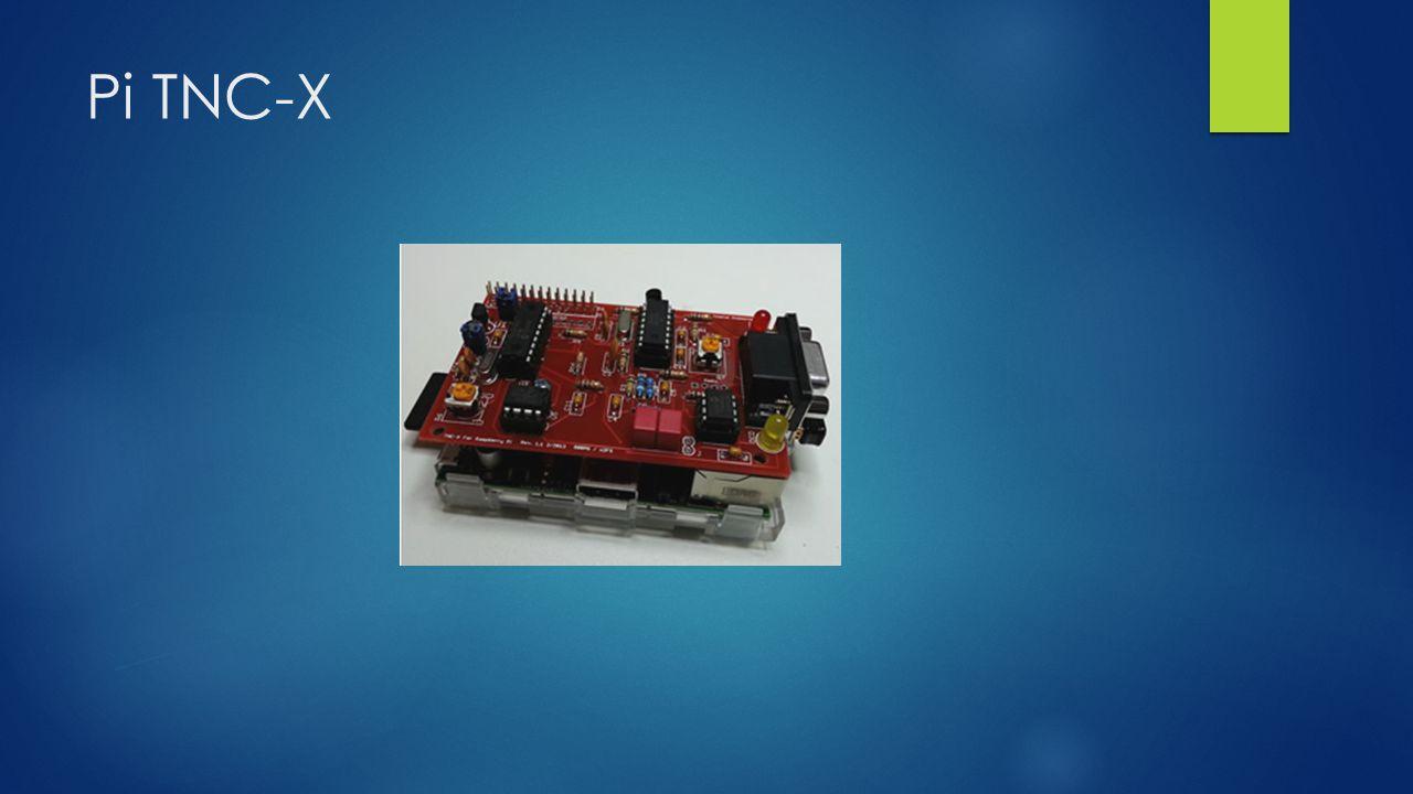 Pi TNC-X