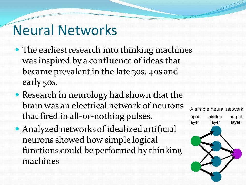 The future of AI The future of where AI will take us is uncertain.