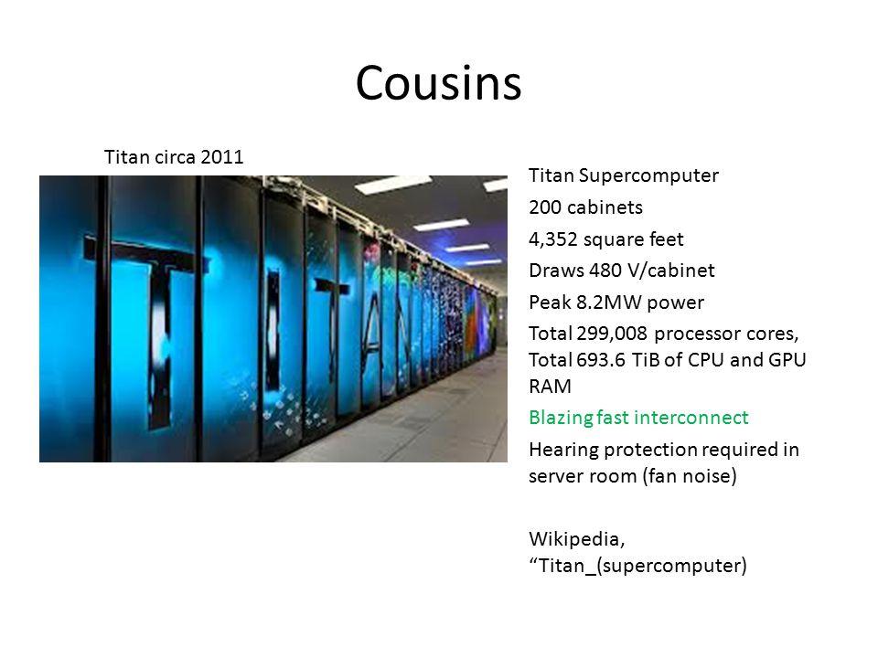 Economics of (Super) Computing -Kathy Yellick, NERSC, 2010