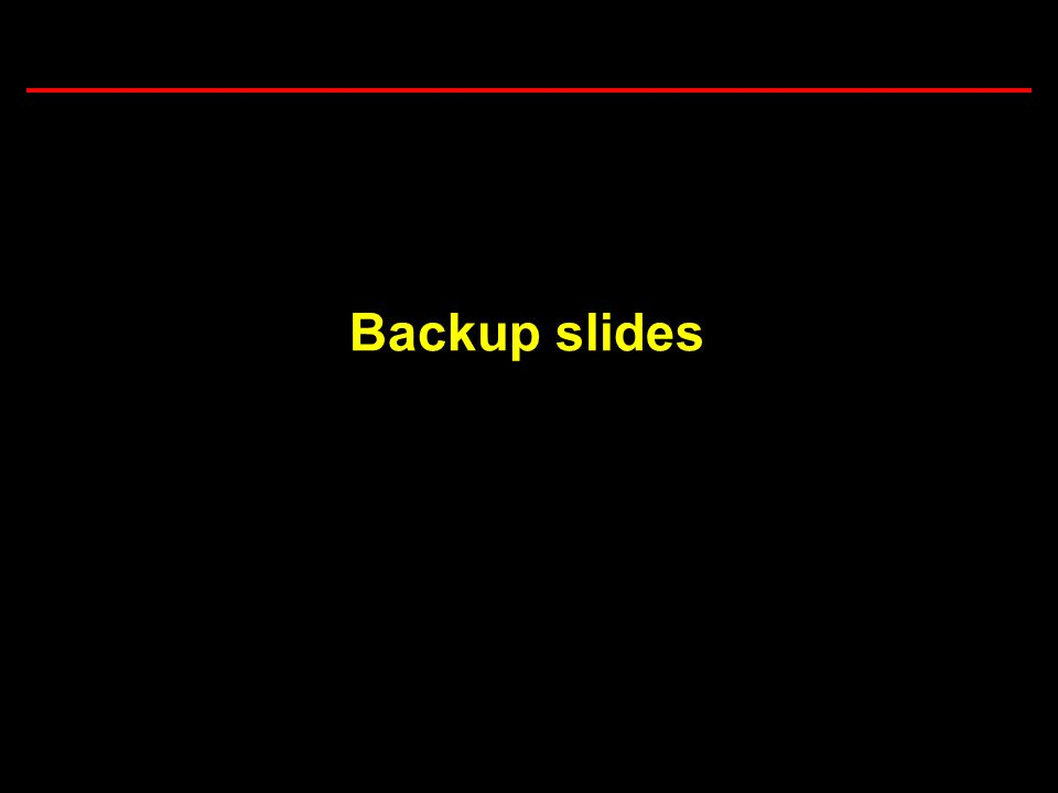 30 Task 3.5: Computational Considerations in Brownout Simulations Backup slides