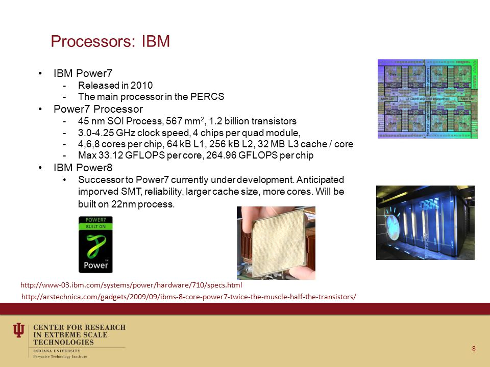 Strategic Exascale Issues Next Generation Execution Model(s) Runtime systems Numeric parallel algorithms Programming models and languages Transition of legacy codes and methods Computer architecture – Highly controversial – Must be COTS, but can't be the same Managing power and reliability Good fast machines or just machines fast