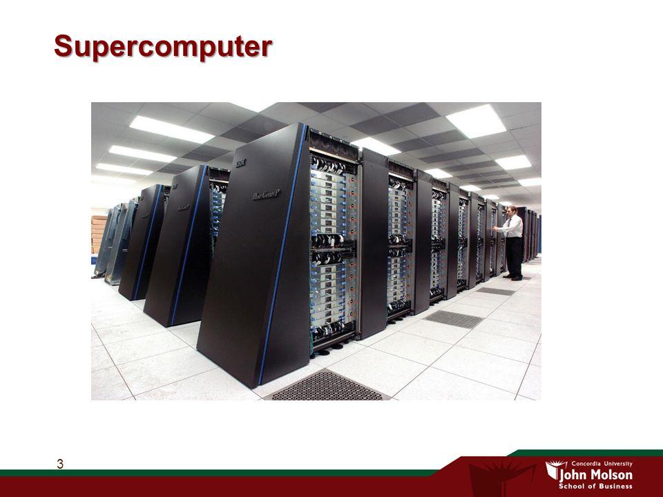 Supercomputer 3
