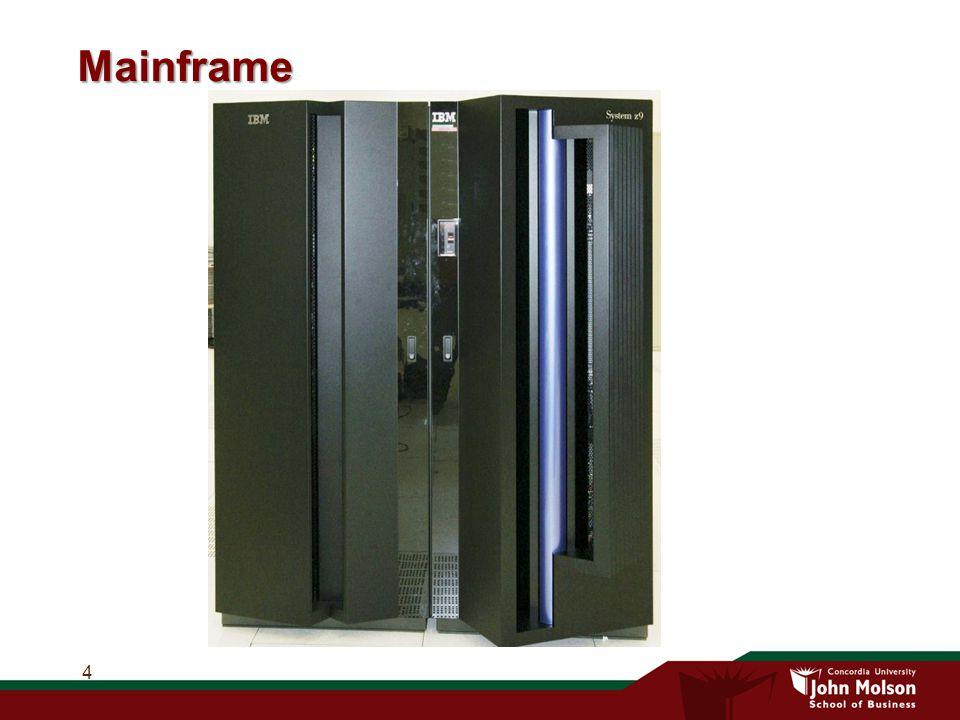 Mainframe 4
