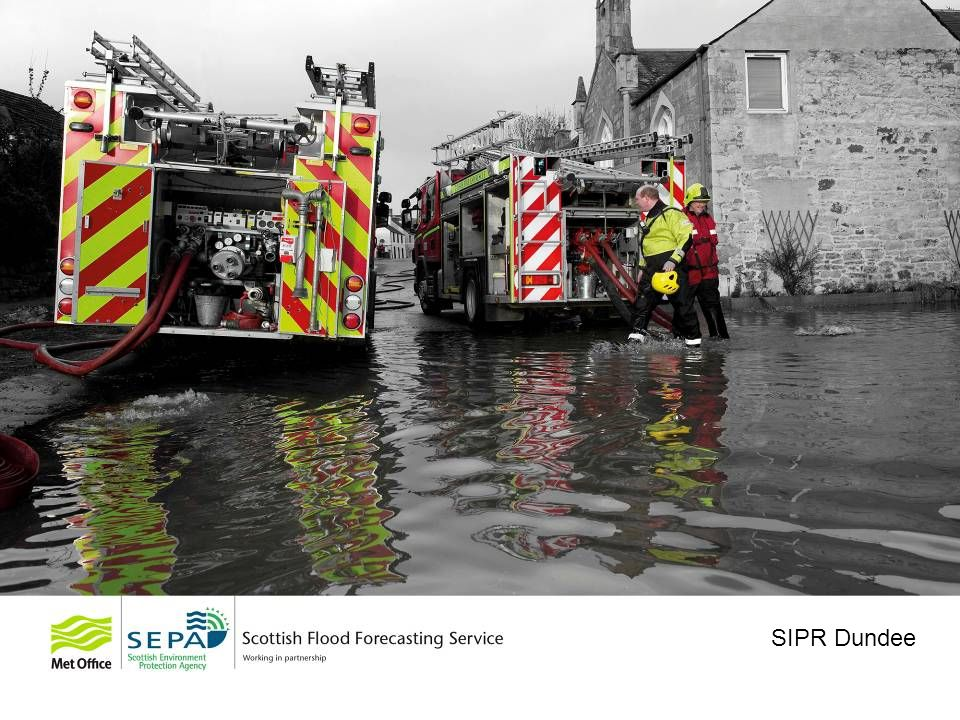 SIPR Dundee