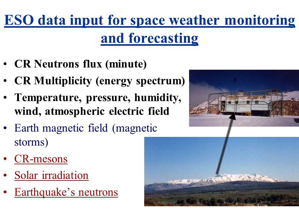 2.2 DETERMINATION OF ENERGY SPECTRUM OUT OF MAGNETOSPHERE BY THE METHOD OF COUPLING FUNCTIONS