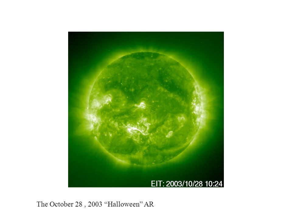 The energy input into the magnetosphere can be higher during the declining phase of the solar cycle than during solar maximum CIR storm recovery phases can last ~25 days Tsurutani et al., JGR, 1995 ~25 day HILDCAAs
