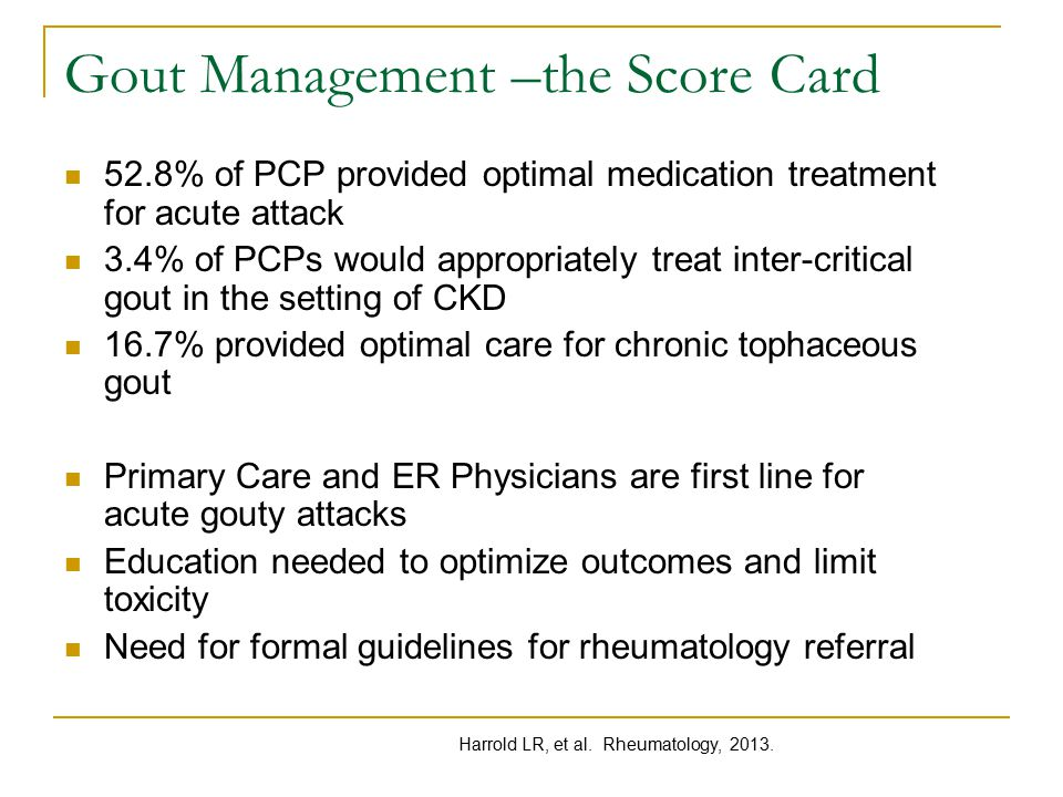 Healthcare Utilization Rheumatologists vs.