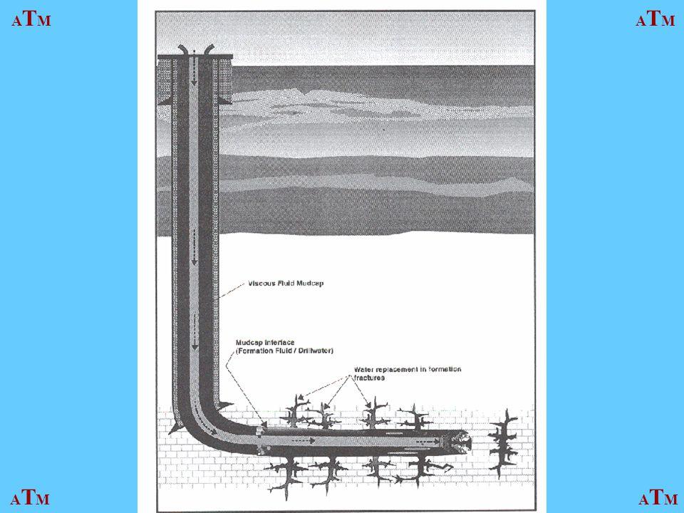 ATMATM PETE 689 UBD ATMATM ATMATMATMATM Harold Vance Department of Petroleum Engineering Mudcap drilling
