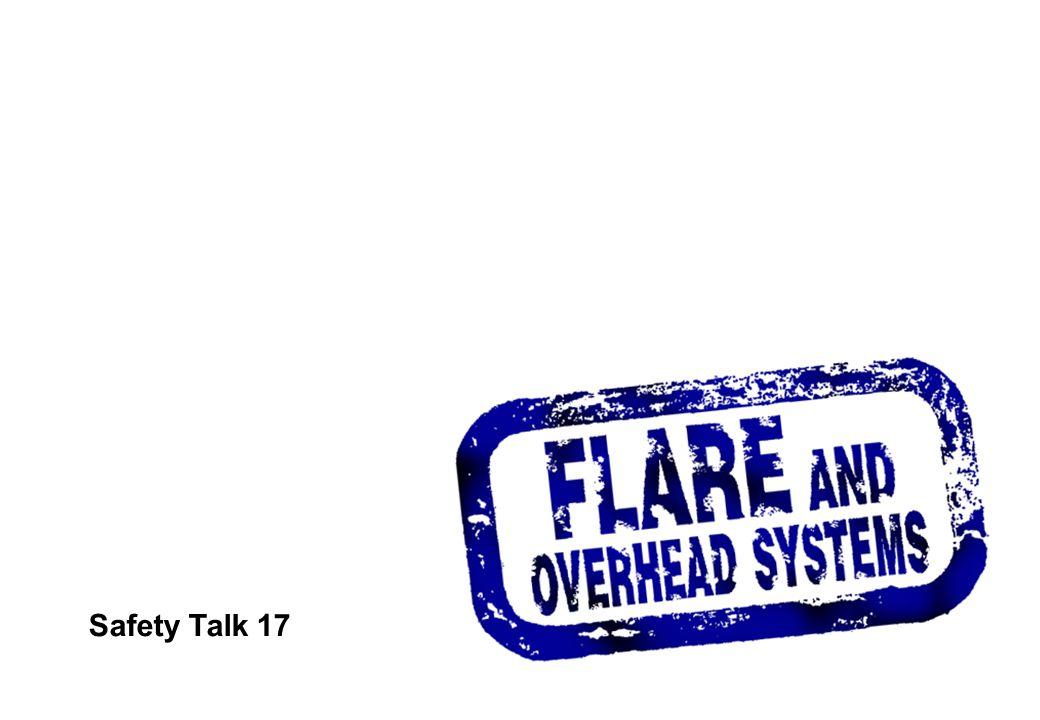 Safety Talk 17 / 35 Safety Talk 17
