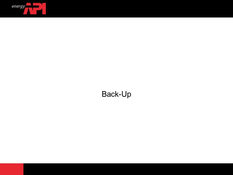 7 Back-Up