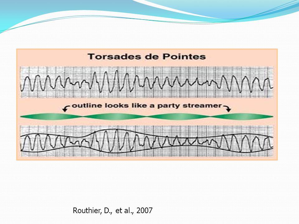 Routhier, D., et al., 2007