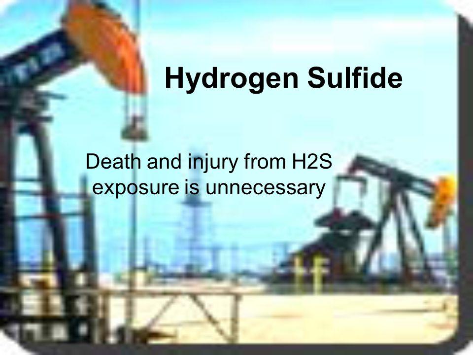 Hazards & Characteristics THE PRINCIPAL HAZARD IS DEATH BY INHALATION.