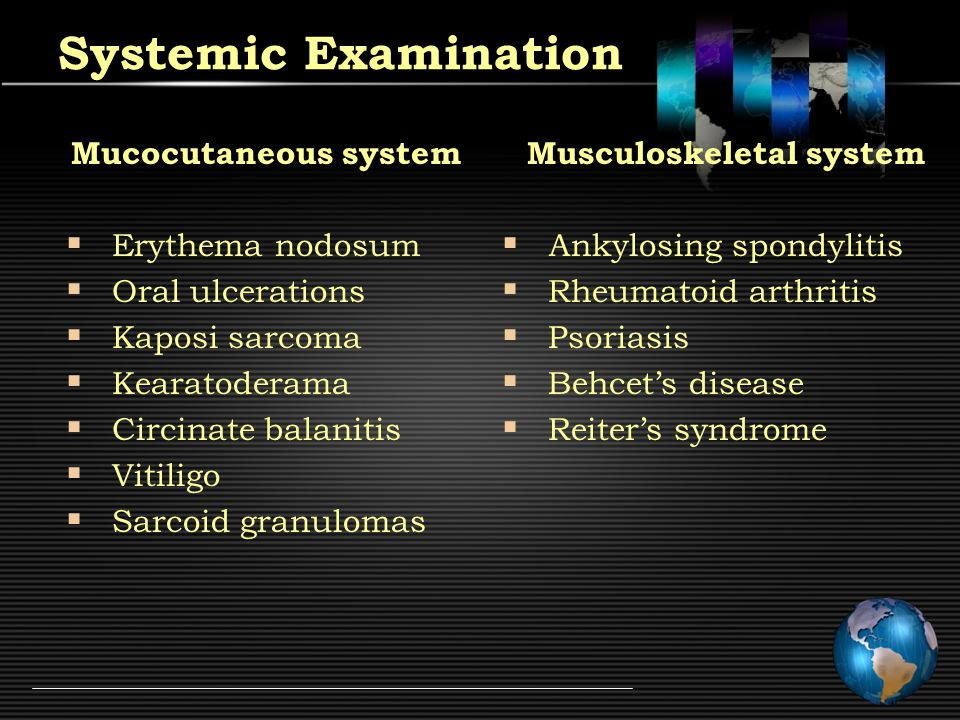 Differential Diagnosis  Working diagnosis  Basis for laboratory investigation  Basis for treatment